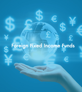 Foreign Fixed Income Funds