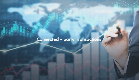 Connected-party Transactions