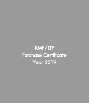 Download RMF/LTF Purchase Certificate Year 2019